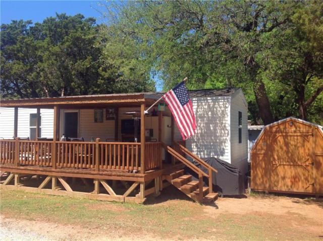 2334 Sandbar #100, Possum Kingdom Lake, TX 76449 (MLS #13832210) :: Magnolia Realty