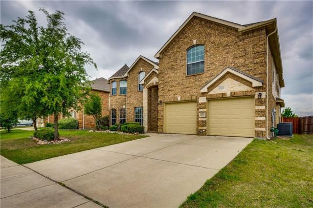 2412 Trailview Drive, Little Elm, TX 75068 (MLS #13832217) :: Team Hodnett