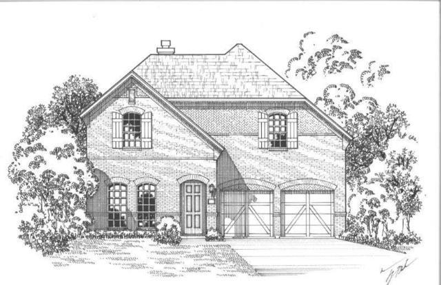 1591 Trellis Drive, Prosper, TX 75078 (MLS #13832310) :: The Real Estate Station