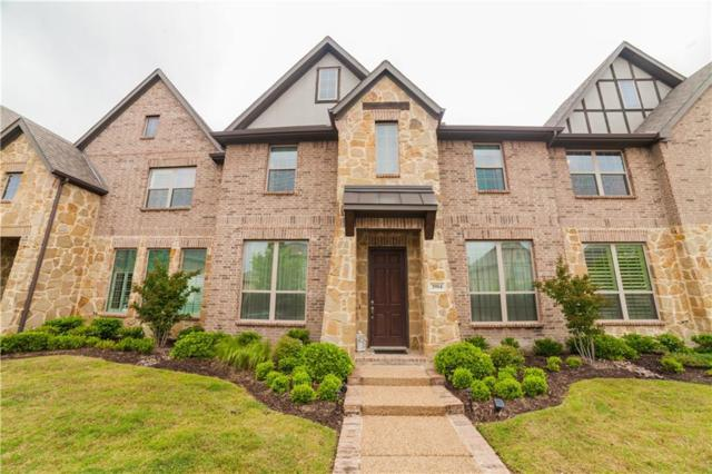 3914 Canton Jade Way, Arlington, TX 76005 (MLS #13832411) :: NewHomePrograms.com LLC