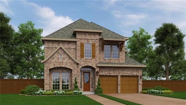 4804 Lafite, Colleyville, TX 76034 (MLS #13832426) :: Team Hodnett