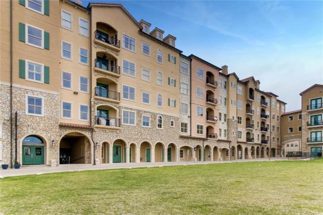 6675 Mediterranean Drive #3204, Mckinney, TX 75070 (MLS #13832484) :: Magnolia Realty