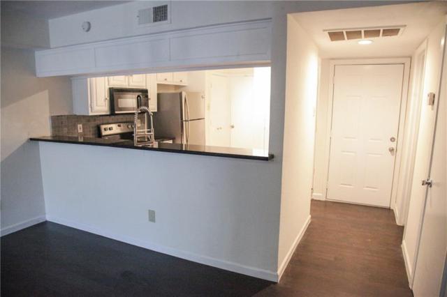 7414 Fair Oaks Avenue B6, Dallas, TX 75231 (MLS #13832568) :: Magnolia Realty