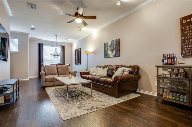 4307 Mckinney Avenue #7, Dallas, TX 75205 (MLS #13832700) :: Magnolia Realty