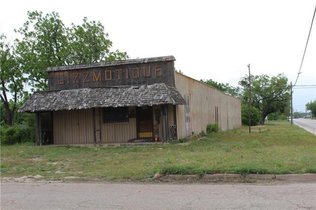 641 Pecan Street, Abilene, TX 79602 (MLS #13832825) :: Century 21 Judge Fite Company