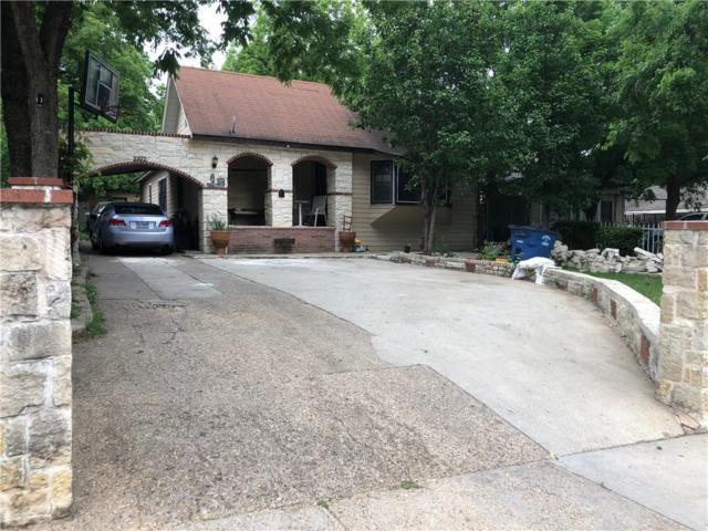 2322 Vagas Street, Dallas, TX 75219 (MLS #13832867) :: Team Hodnett