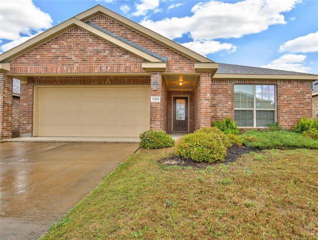 1122 Bexar Avenue, Melissa, TX 75454 (MLS #13832885) :: Magnolia Realty