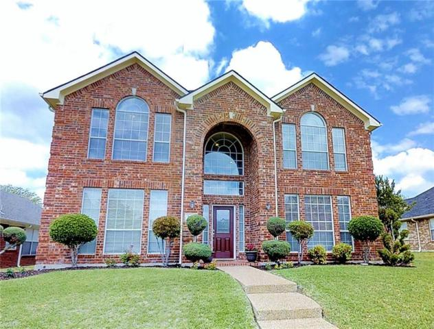 2709 Planetree Drive, Rowlett, TX 75089 (MLS #13832904) :: The Real Estate Station