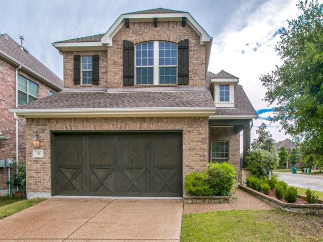 200 Westminster Drive, Lewisville, TX 75056 (MLS #13832951) :: The Chad Smith Team