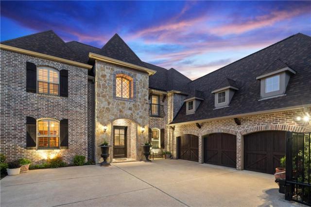 2281 Sussex Lane, Allen, TX 75013 (MLS #13833024) :: NewHomePrograms.com LLC