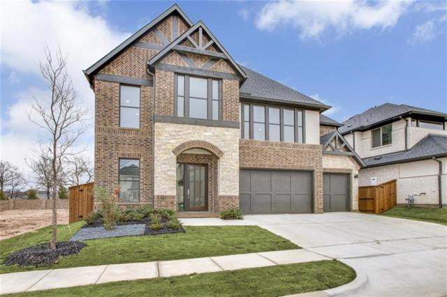 3513 Cheval Blanc Drive, Colleyville, TX 76034 (MLS #13833181) :: RE/MAX Pinnacle Group REALTORS