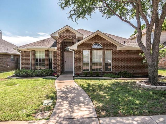 1444 Bregenz Lane, Lewisville, TX 75067 (MLS #13833242) :: Real Estate By Design