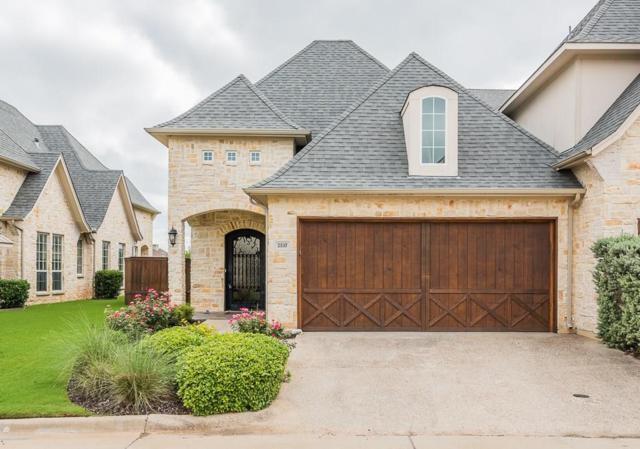 2537 Vineyard Drive, Granbury, TX 76048 (MLS #13833352) :: Century 21 Judge Fite Company