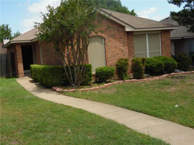 320 Bryant Lane, Cedar Hill, TX 75104 (MLS #13833397) :: The Rhodes Team