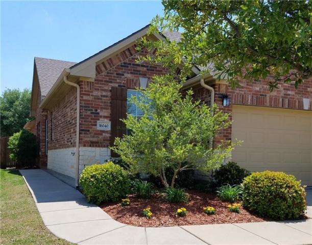 16040 Crosslake Court, Prosper, TX 75078 (MLS #13833453) :: Century 21 Judge Fite Company