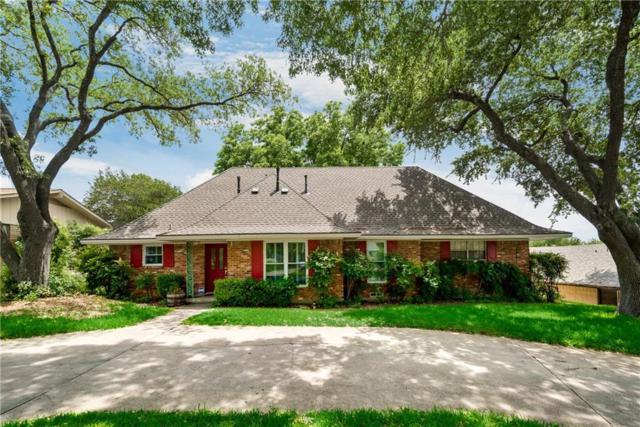 213 Summit Ridge Drive, Rockwall, TX 75087 (MLS #13833641) :: RE/MAX Landmark