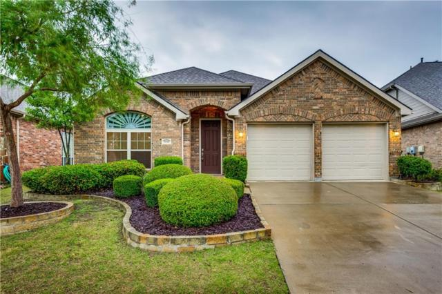 8700 Dayton Drive, Lantana, TX 76226 (MLS #13833690) :: North Texas Team | RE/MAX Advantage