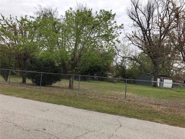 TBD Railroad Boulevard, Denison, TX 75020 (MLS #13833875) :: The Real Estate Station