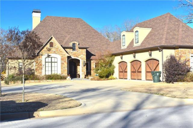 4361 Hogan Drive, Tyler, TX 75709 (MLS #13833904) :: The Chad Smith Team