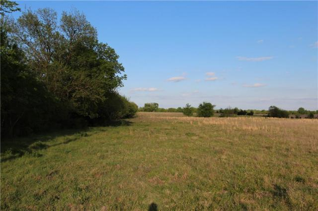 25500 County Rd, Roxton, TX 75477 (MLS #13833945) :: The Good Home Team