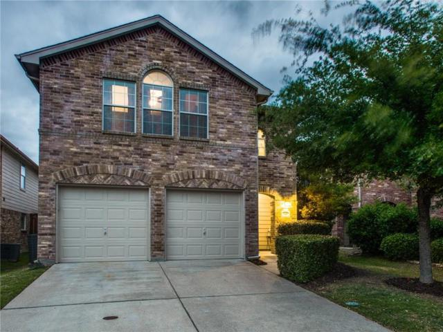 10116 Placid Drive, Mckinney, TX 75070 (MLS #13834000) :: Baldree Home Team
