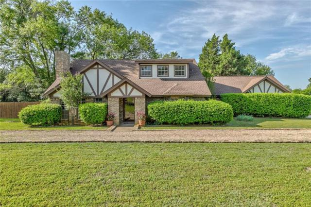130 Ridgebriar Drive, Double Oak, TX 75077 (MLS #13834014) :: Baldree Home Team