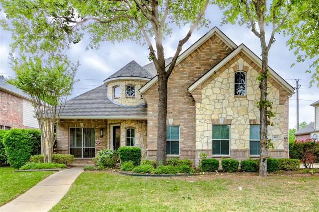4103 Thornberry Trail, Highland Village, TX 75077 (MLS #13834041) :: Magnolia Realty
