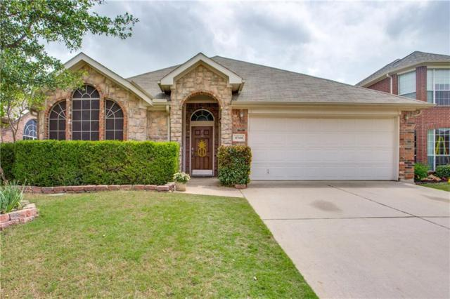 4544 Dragonfly Way, Fort Worth, TX 76244 (MLS #13834044) :: Century 21 Judge Fite Company