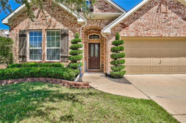 1717 Ringtail Drive, Little Elm, TX 75068 (MLS #13834050) :: RE/MAX Performance Group