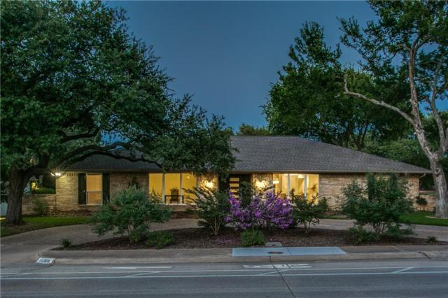 10308 Boedeker Street, Dallas, TX 75230 (MLS #13834099) :: Team Hodnett