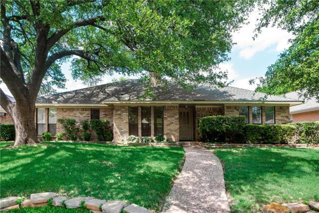 6427 Mimms Drive, Dallas, TX 75252 (MLS #13834116) :: Team Hodnett