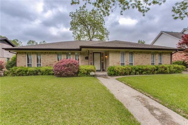 9943 Greenfield Drive, Dallas, TX 75238 (MLS #13834214) :: Team Hodnett