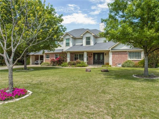1334 El Patio Drive, Dallas, TX 75218 (MLS #13834257) :: Magnolia Realty
