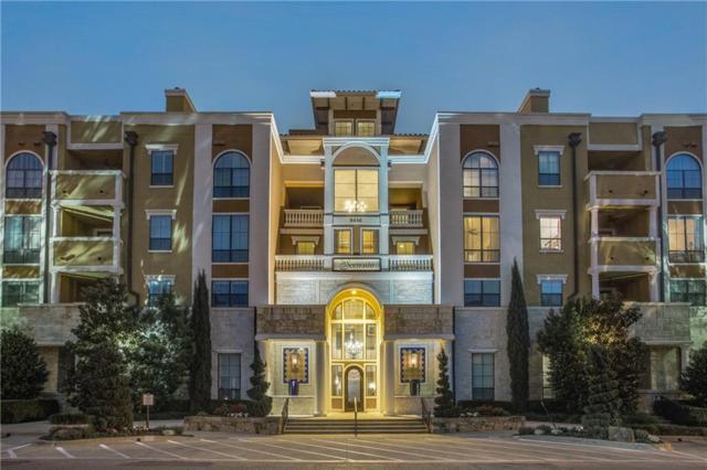 8616 Turtle Creek Boulevard #519, Dallas, TX 75225 (MLS #13834263) :: Magnolia Realty