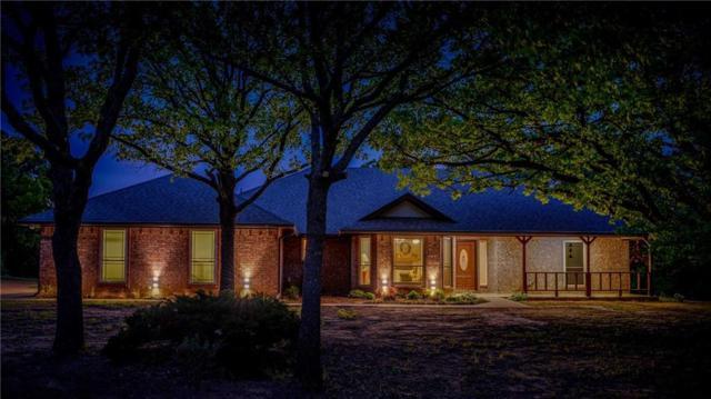 7700 Oak Country Lane, Mansfield, TX 76063 (MLS #13834273) :: Team Hodnett