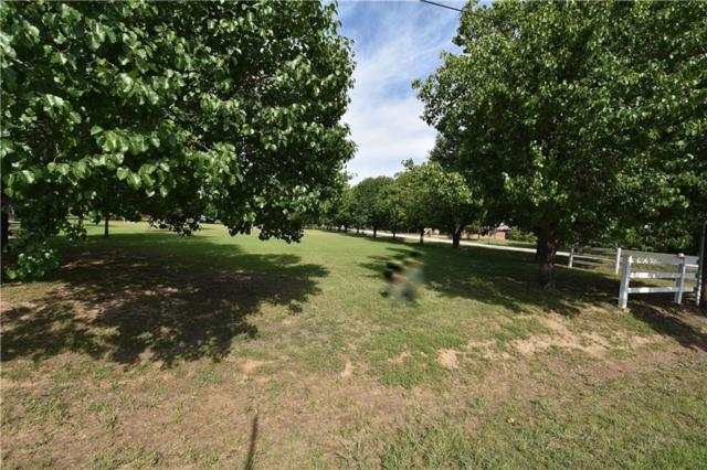 5009 Rippy Road, Flower Mound, TX 75028 (MLS #13834281) :: Team Hodnett