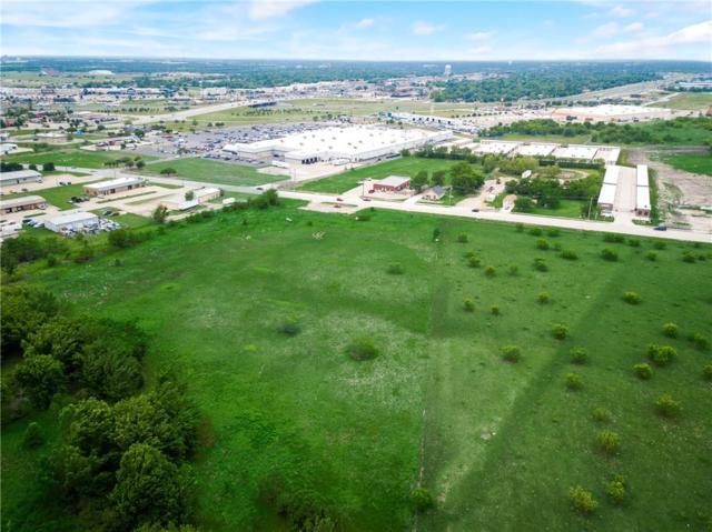 2301 Traders Road, Greenville, TX 75401 (MLS #13834305) :: Premier Properties Group of Keller Williams Realty