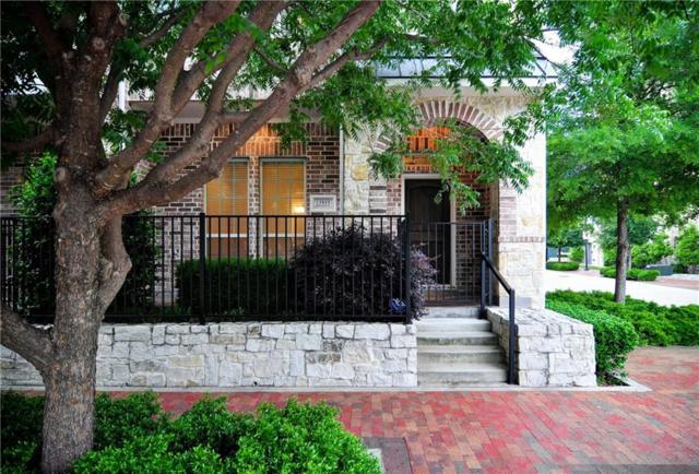15855 Breedlove Place, Addison, TX 75001 (MLS #13834422) :: Baldree Home Team