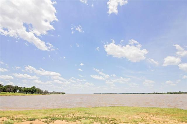 10 E Timber Bank Drive, Gordonville, TX 76245 (MLS #13834471) :: RE/MAX Town & Country