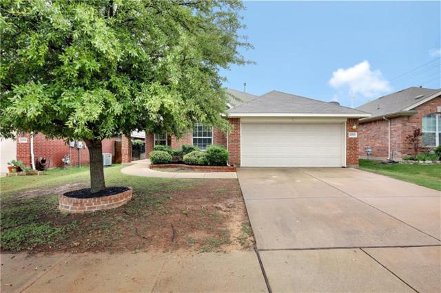 15513 Gatehouse Drive, Fort Worth, TX 76262 (MLS #13834527) :: NewHomePrograms.com LLC