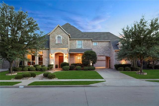 3951 Veneto Drive, Frisco, TX 75033 (MLS #13834589) :: Team Hodnett