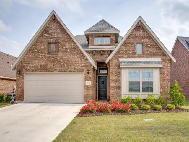 9641 Rosina Trail, Fort Worth, TX 76126 (MLS #13834592) :: The Real Estate Station