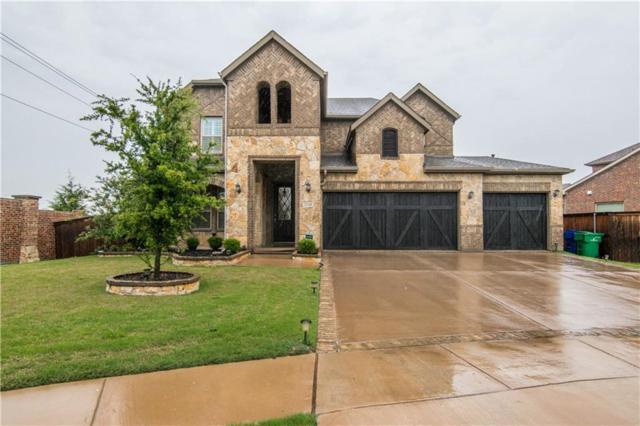 1320 Ponca Street, Carrollton, TX 75010 (MLS #13834754) :: The Rhodes Team