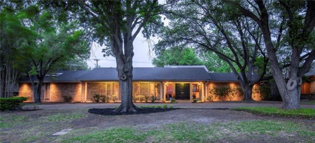 6517 Briarmeade Drive, Dallas, TX 75254 (MLS #13834784) :: Hargrove Realty Group