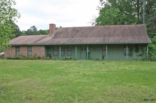 13547 County Road 4178, Lindale, TX 75771 (MLS #13834893) :: RE/MAX Landmark