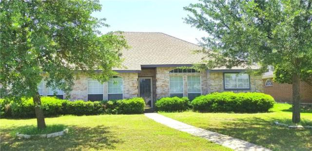 1120 Old Knoll Drive, Wylie, TX 75098 (MLS #13835134) :: Magnolia Realty