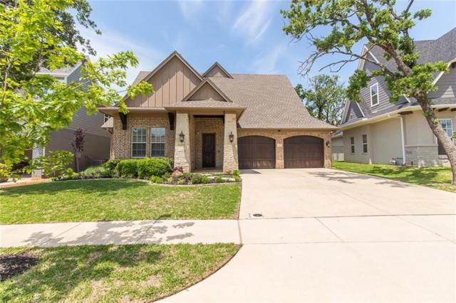 212 Boonesville Bend, Argyle, TX 76226 (MLS #13835137) :: The Real Estate Station