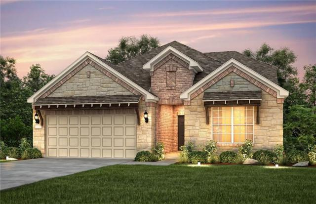 5516 Fulham Lane, Mckinney, TX 75071 (MLS #13835162) :: The Real Estate Station