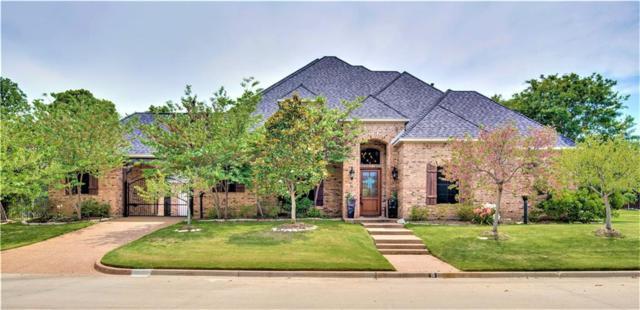 15 Heatherstone Court, Trophy Club, TX 76262 (MLS #13835259) :: RE/MAX Landmark