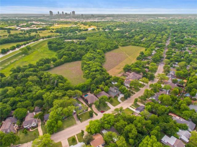 848 N Bailey Avenue, Fort Worth, TX 76107 (MLS #13835301) :: North Texas Team | RE/MAX Advantage